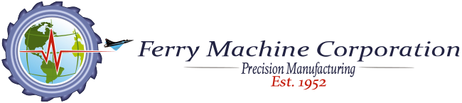 Ferry Machine Corporation -